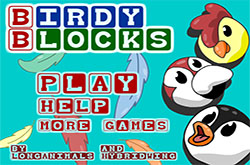 Birdy blocks